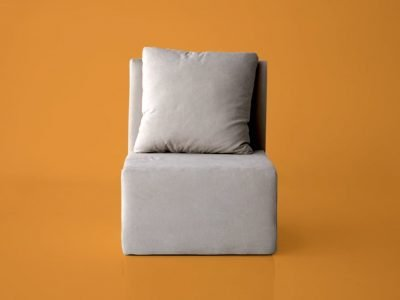 sofa desenfundable desmontable y modular Modelo Circo de sitsofa