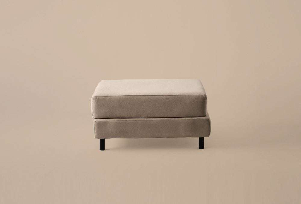 puf banqueta desmontable desenfundable y modular modelo Brick de SITSOFA