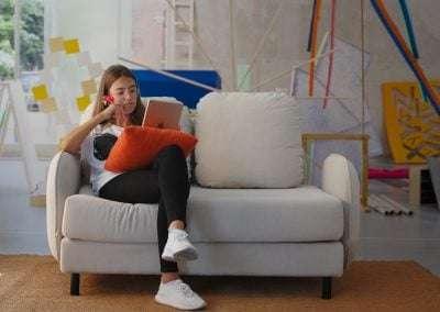sofa desmontable desenfundable y modular modelo Tokyo de sitsofa