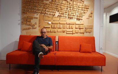 Aquí surgió todo: Comprar un sofá ya no es un problema