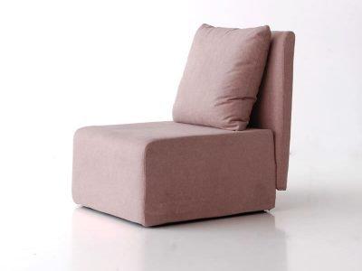 sillón circo una plaza sin brazos desenfundable desmontable de SITSOFA