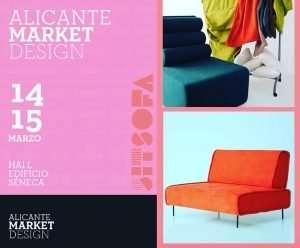 SITSOFA Presente en Alicante Market Design