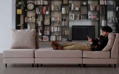 Guía para comprar el sofá perfecto