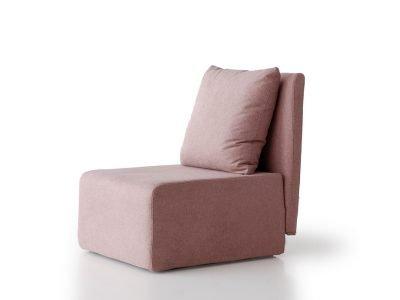 sillón circo sin brazos desenfundable modular circo