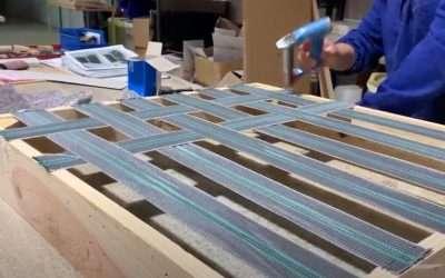 Sofás hechos a mano, cuando el fabricado en España marca la diferencia