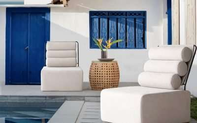 Cómo elegir un sofá para tu segunda residencia
