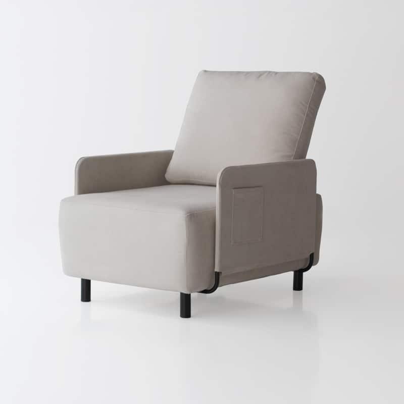 Sofa de Sitsofa modelo Sunny